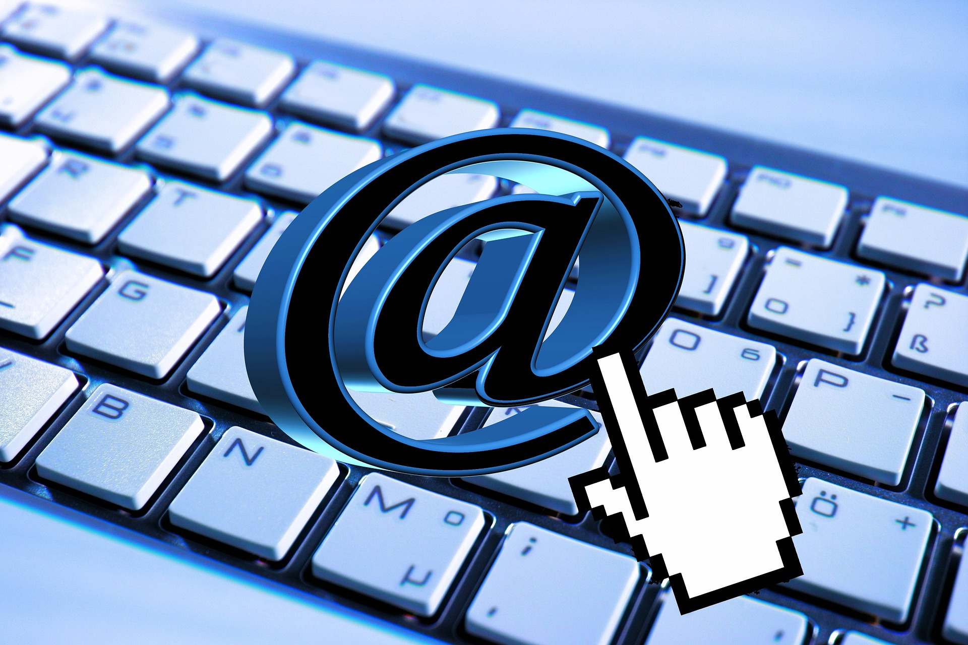 たった1通のメールで仕事を獲得する営業メールテンプレート