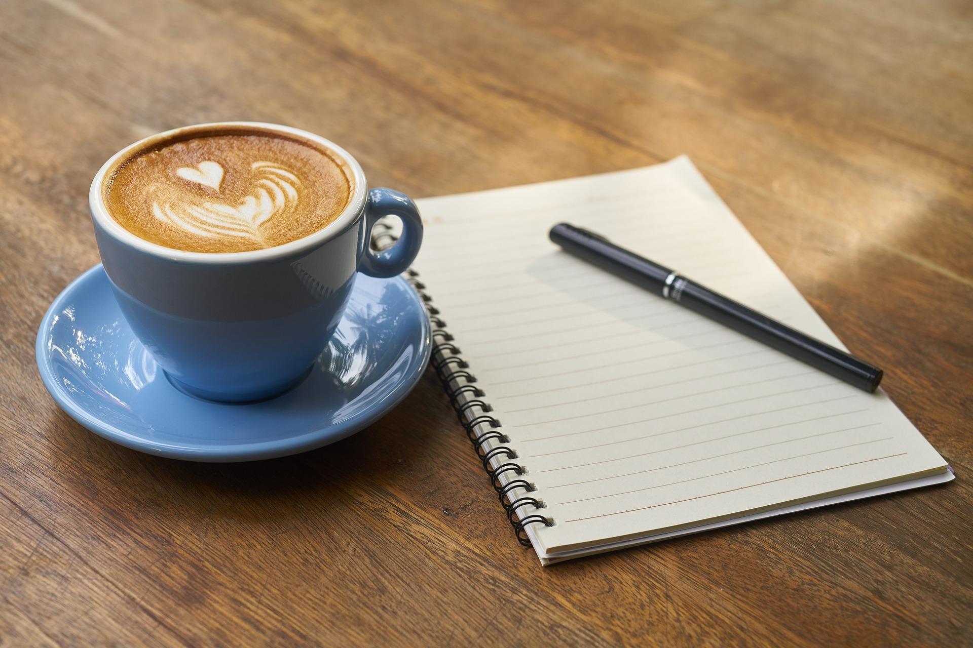 フリーランス必見!5つの条件から選ぶ仕事に最適なカフェとは?