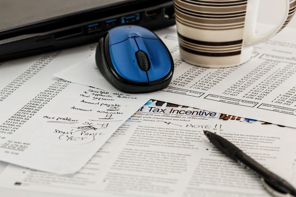 フリーランスのための節税の基礎知識を大公開!