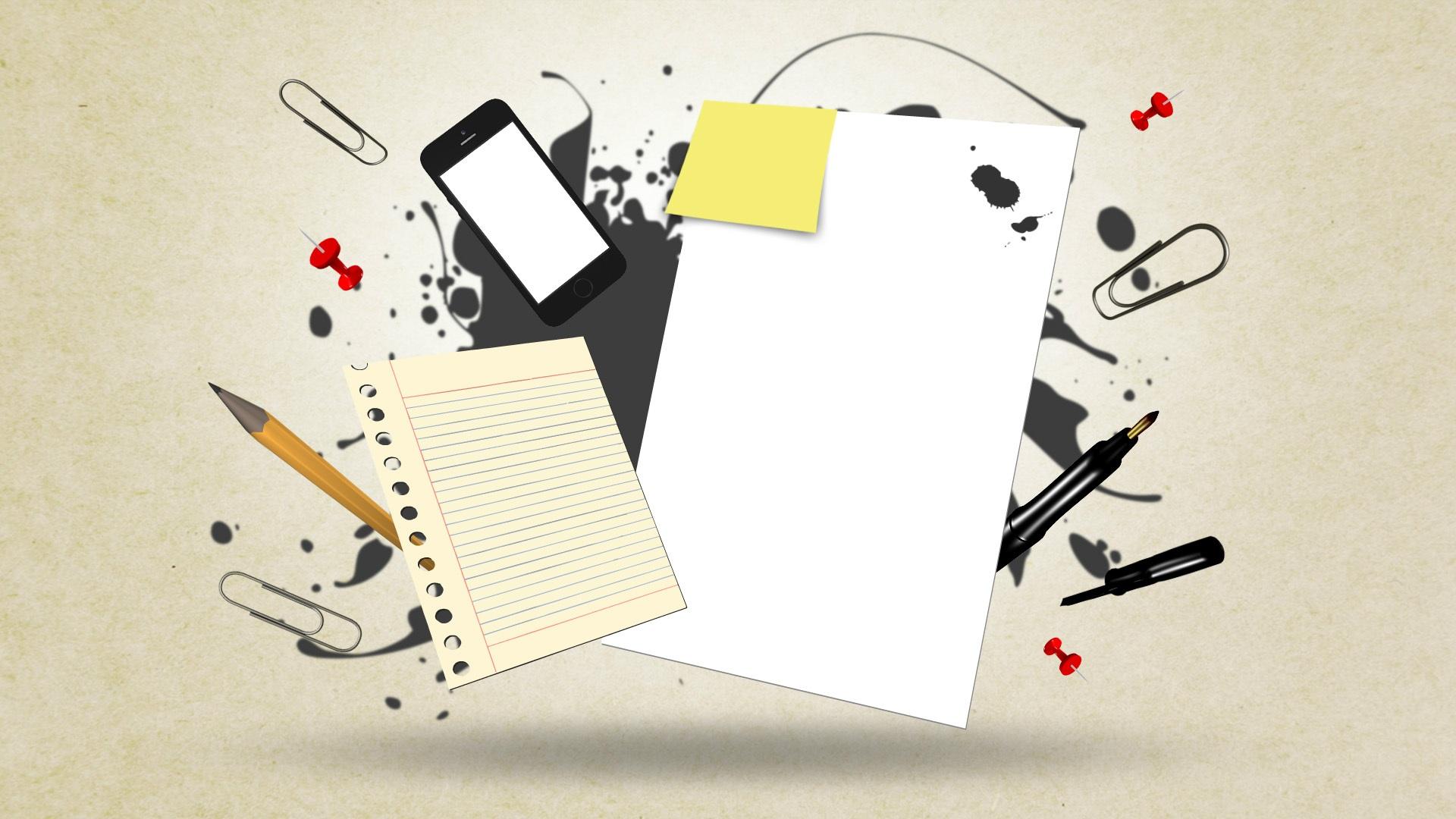 【完全保存版】より速く質の高い記事を書くため4つの下準備