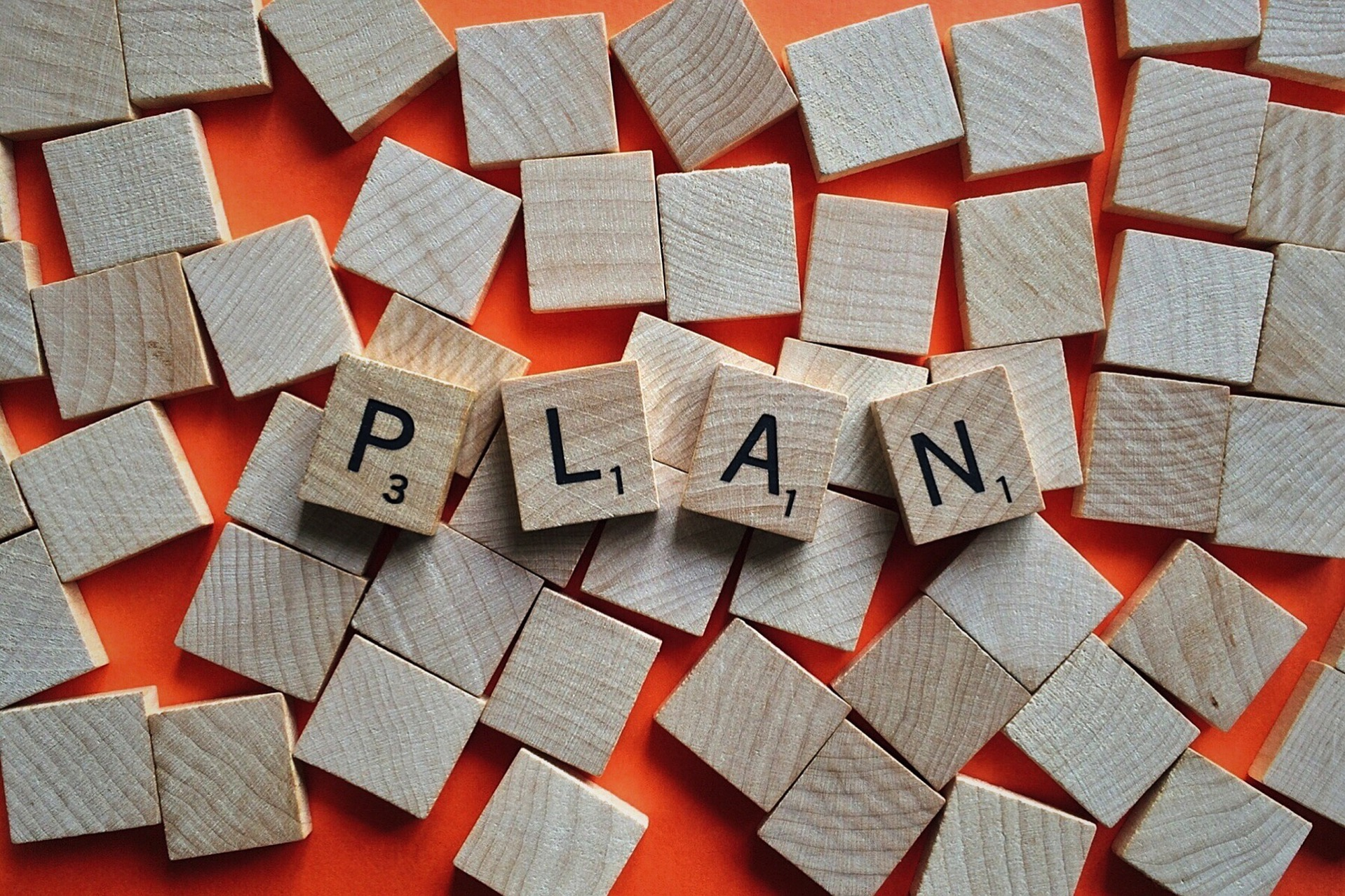 計画 プラン