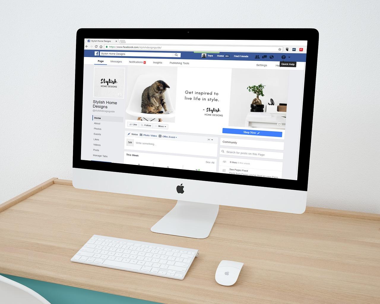 メインがFacebook流入のサイトはピンチ?!Googleからの流入がこの時代を生き抜く術だった。