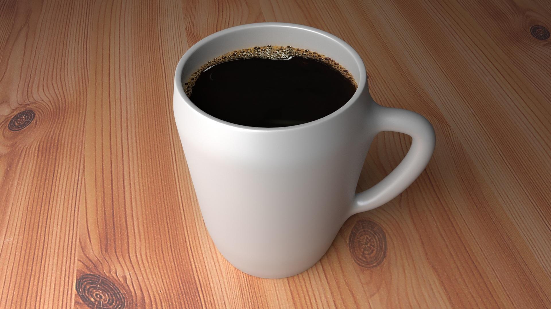 コーヒー 休憩