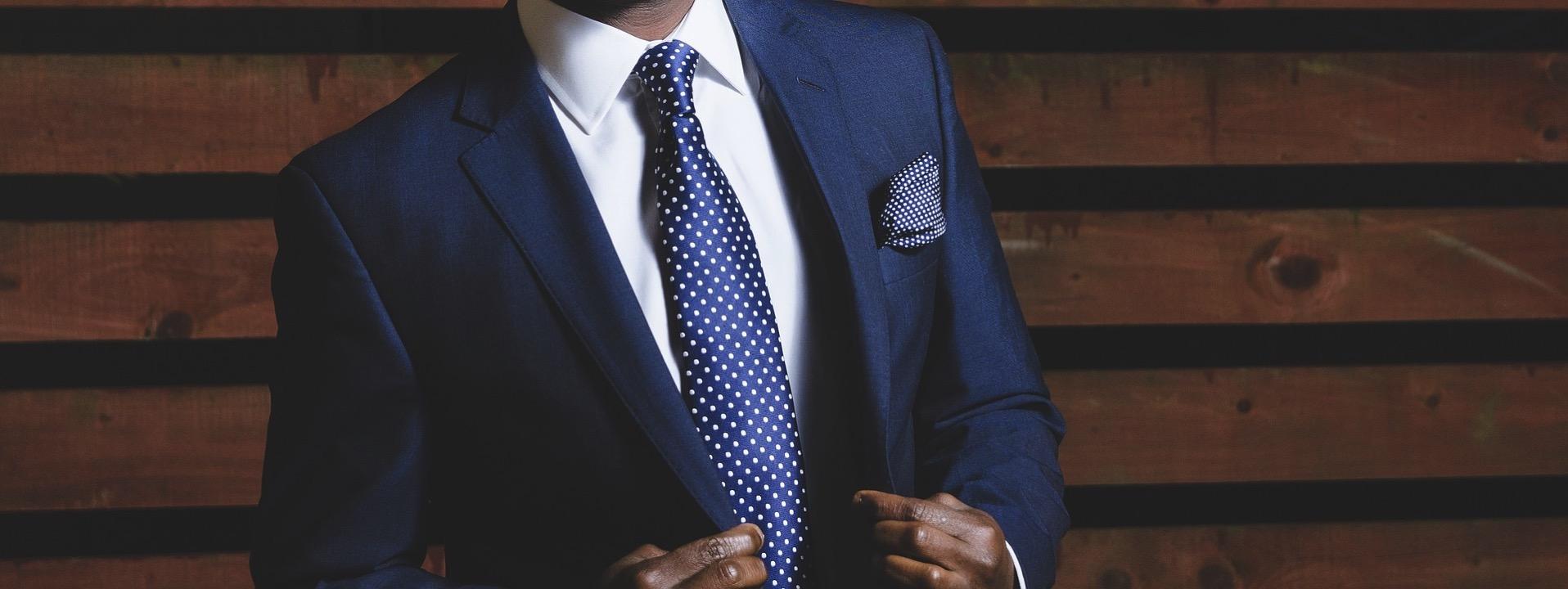 ビジネスマン スーツ かっこいい