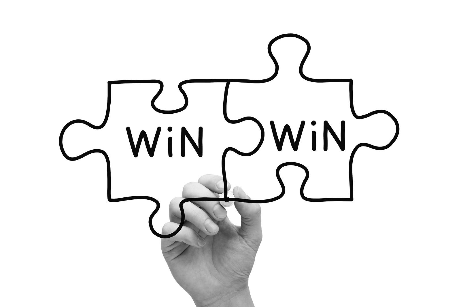 サブスクリプションモデルは、提供側も利用者側もWin-Winのビジネスモデルだった