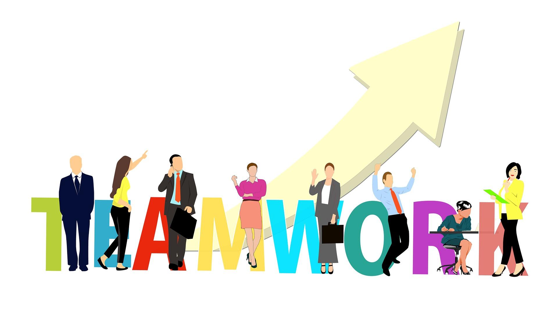 チーム 組織 ネットワークビジネス