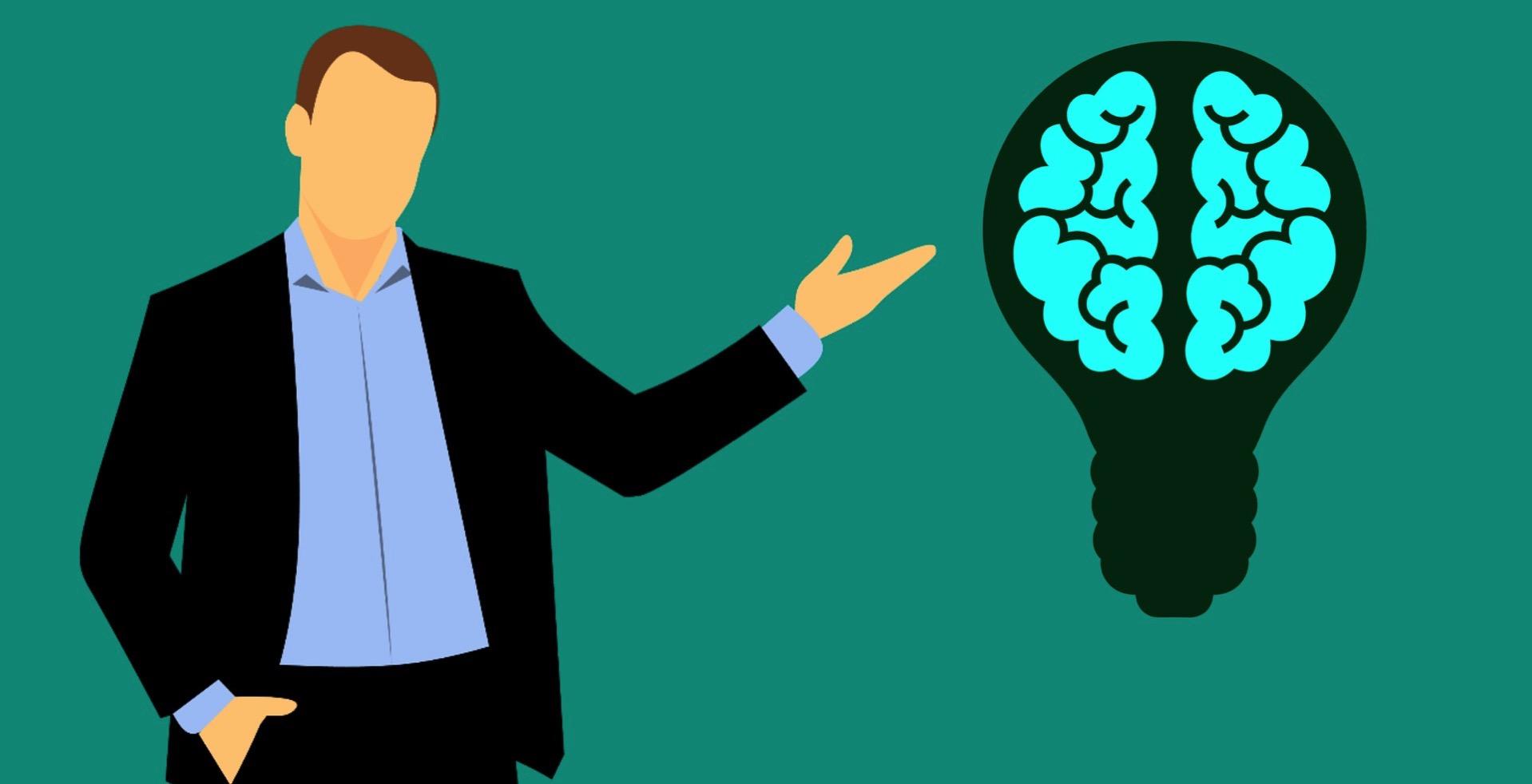 脳 知識 知恵
