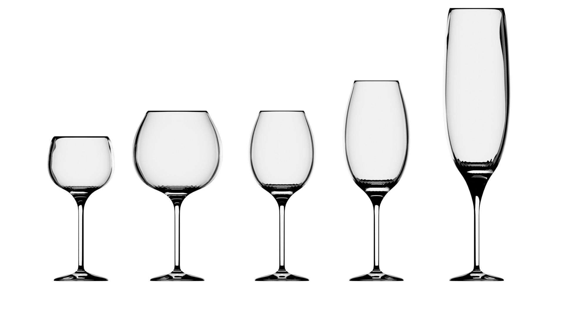 グラス ワイン 5