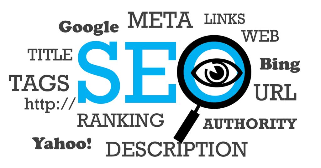 Google直伝!SEOには効果なし?キーワードのmeta tagへの設定。