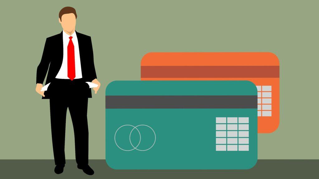 DEBIT INSIDER クレジットカード
